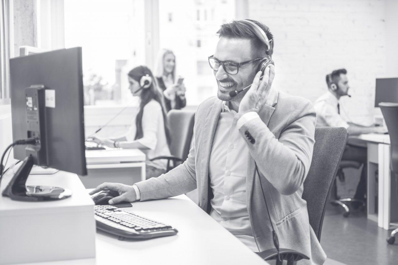 Telemarketing Services Lead Generation